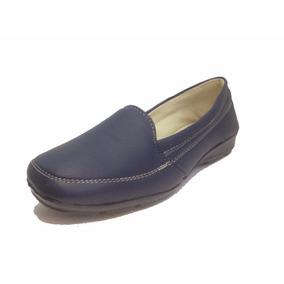 Zapato Dama Borrego Pie Diabético. Negro, Marino, Vino, Roj