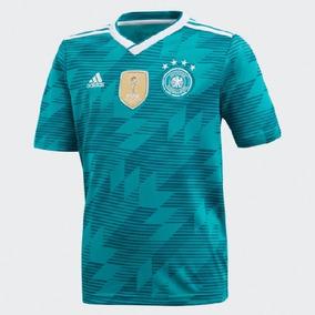 Camiseta De Fútbol adidas Alemania 2018 Hombre Oferta