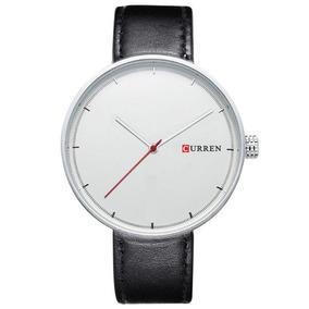 9705a05b765 São Paulo · Relógio Masculino Curren Analógico 8223 Prata