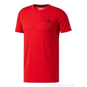 Camiseta Ultimate Tee adidas Importada Frete Grátis 1e6f87d696c