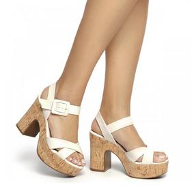 e98d8ec1b7 Constance Sapatos Feminino - Sapatos no Mercado Livre Brasil