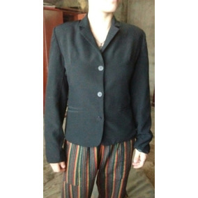 Chaleco De Vestir Negro Mujer - Ropa y Accesorios en Mercado Libre ... e53dc2a1be40