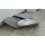 Puruña De Aluminio