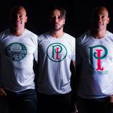 Camisa Palmeiras Kit 3 Peças Frete Grátis