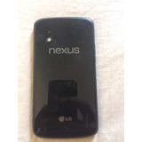 Nexus 4 Funcionando