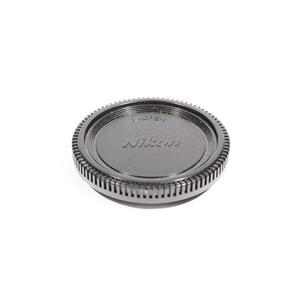 Tapa De Cuerpo Nikon Para Camara Reflex Original (poco Uso)