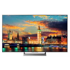 Smart Tv Sony 55 Polegadas Xbr-55x905e 4k Android