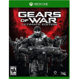 Gears Of War Ultimate Edition Nuevo Xbox One D3 Gamers