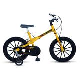 c15602d54 Bicicleta Infantil Renault Mtb Aro 16 Colli Bike - Ciclismo no ...
