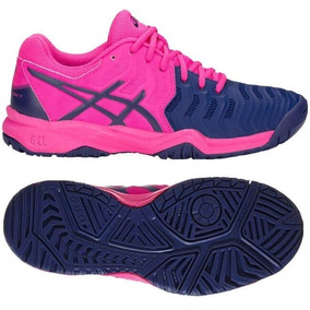 Tenis Asics Gel Resolution Niña Halep Muguruza Williams