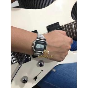 Relogio Mormaii Vintage Prata - Relógio Mormaii no Mercado Livre Brasil 3e8375b022