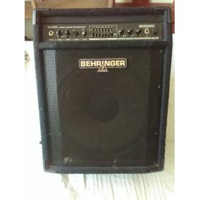 Amplificador Ultrabass Bxl 3000