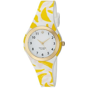 Reloj Dama Kate Spade Silicón Original