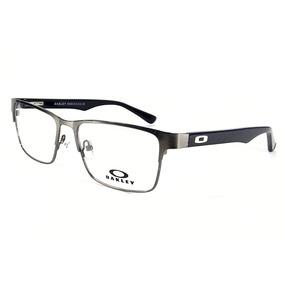 0c7e6d43627fa Armação Oculos Masculino Grau Acetato Ls171 Original Import