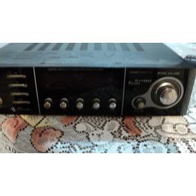 Planta De Audio Lsv Modelo Av660