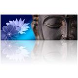 Cuadro Decorativo Buda Art Decor (50x140cm),