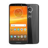 Smartphone Motorola Moto E5 Plus Tela 6 3g Ram + 32gbrom