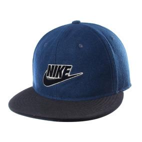 Gorra Sport Deportiva De Dama Marca Nike Blue Original 699  8a9f2211e2b