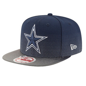 Gorras Nfl Dallas Cowboys New Era Flow Flect Snap 9fifty Cap c1b280a6ef0