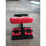 Sentadilla Sissy Para Gym Ptr2x2