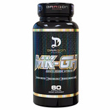 Mk Gh Mk677 60 Caps Dragon Pharma Pro Hormonal Crescimento