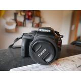 Canon Sl1 (solo Cuerpo)