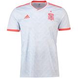 Uniforme Espanha - Camisas de Futebol no Mercado Livre Brasil e9661a04bab50