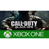 Call Of Duty: Black Ops Xbox 360/xbox One