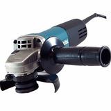 Esmerilhadeira Angular Makita 115mm (4-1/2 ) 9557hng