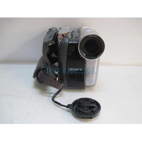 Filmadora Digital Sony Dcr-hc28 Ler Descrição