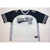 Camiseta Casaca Rap Hip Hop West Side Ws Usa Americana 3xl 1e8e211866e
