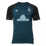 ecc738078d Futebol Camisas Times Alemaes - Camisa Werder Bremen no Mercado ...