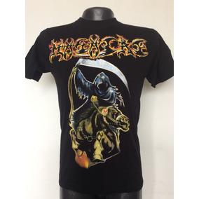 Camiseta Masacre Metal - Camisetas en Mercado Libre Colombia d56756eebfa54
