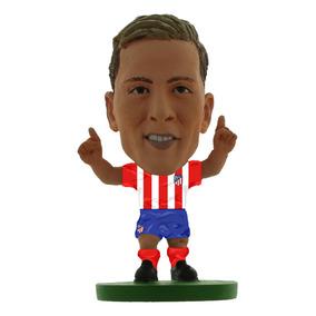 Figura Coleccionable Soccer Starz At Madrid F Torres