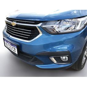Friso Protetor De Parachoque Chevrolet Spin 2018