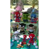 Muñecos Crochet Amigurumi