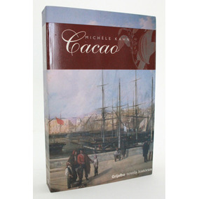 Cacao Michéle Kahn B3