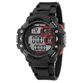 d3330a7c1ca Relogio Preto Mormaii Acqua Pro - Relógios De Pulso no Mercado Livre ...