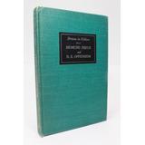 Los Sueños En El Folklore Freud Libro En Inglés Y Alemán B6