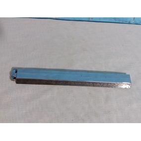 Antiguo Encendedor Disan Funcionando Regla Metal 30cm