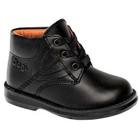 Zapato Escolar Niño Dogi 5950 12 Al 17 Envio Gratis!!!