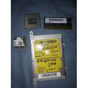 Hd 1 Tb Samsung / Ram 4 Gb Lenovo