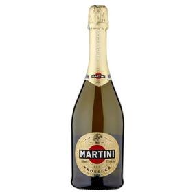 Botella Martini Prosecco D.o.c 750ml Espumante 11.5%
