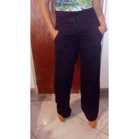 Pantalon De Vestir Bota Ancha - Pantalones en Mercado Libre Venezuela b9fa4db8d0b8