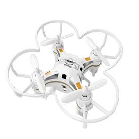 Mini Drone Fq777 Pocket 124 Pronta Entrega Duas Peças