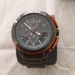 Relógio Armani Exchange Ax 1405 - Relógios no Mercado Livre Brasil 54fd53b72a