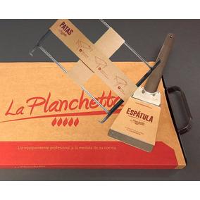 Super Combo La Planchetta + Espatula + Patas!!!