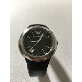 f5d13a6bbd6 Empório Armani Ar 4901 Preto 100% Original - Relógios De Pulso no ...