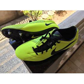 6e38239f2b Chuteira Nike Total 90 Laser - Chuteiras Nike de Campo para Adultos ...