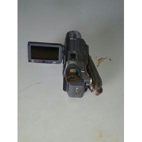 Handycam Sony Dcr-hc42 + Caixa Estanque Sony Spk-hca